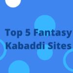 Best Sites Kabaddi