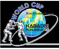 World Kabaddi Cup Punjab-2013.