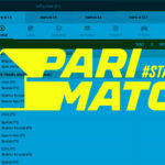 Parimatch Bookmaker for people.
