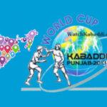 Venues Details of 2013 Kabaddi World Cup